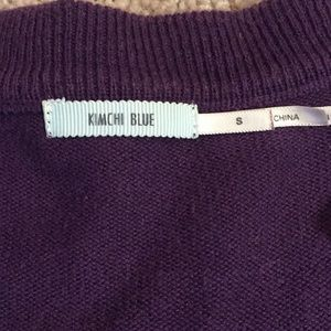 Urban Outfitters Sweaters - Urban Outfitters Kimchi Blue Cardigan